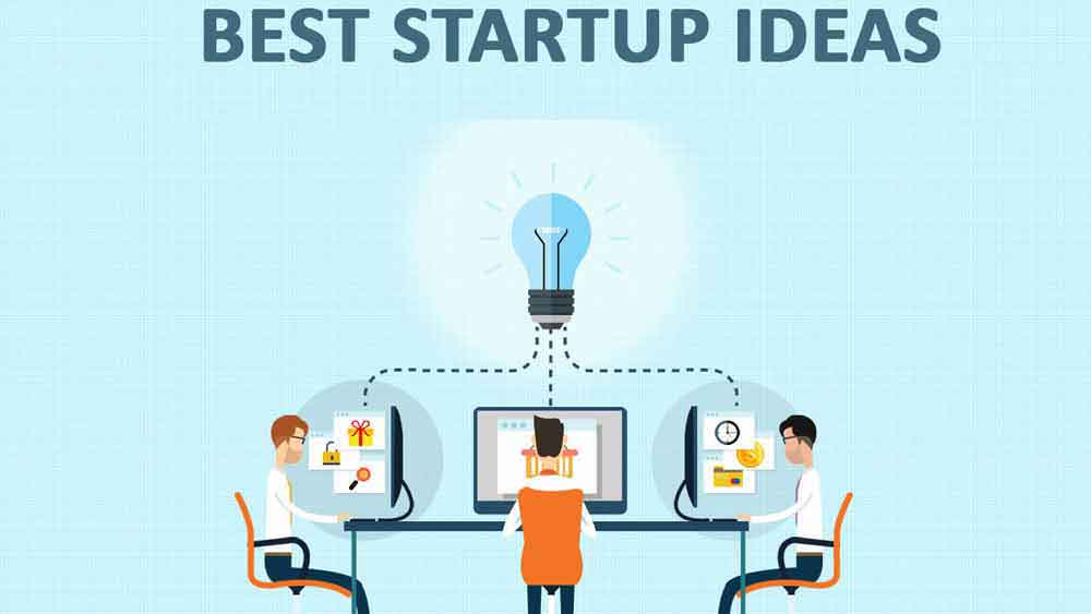 15 Top Startup Business Ideas To Make Money How Detect