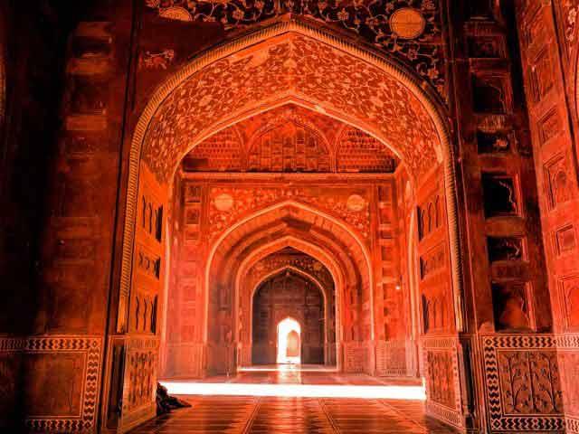 Mughal Era of Agra