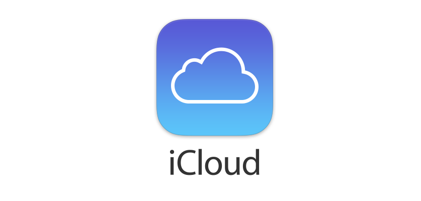 I cloud Logo